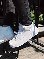 Кроссовки Найк Аир Форс Топ Nike air force, фото 1