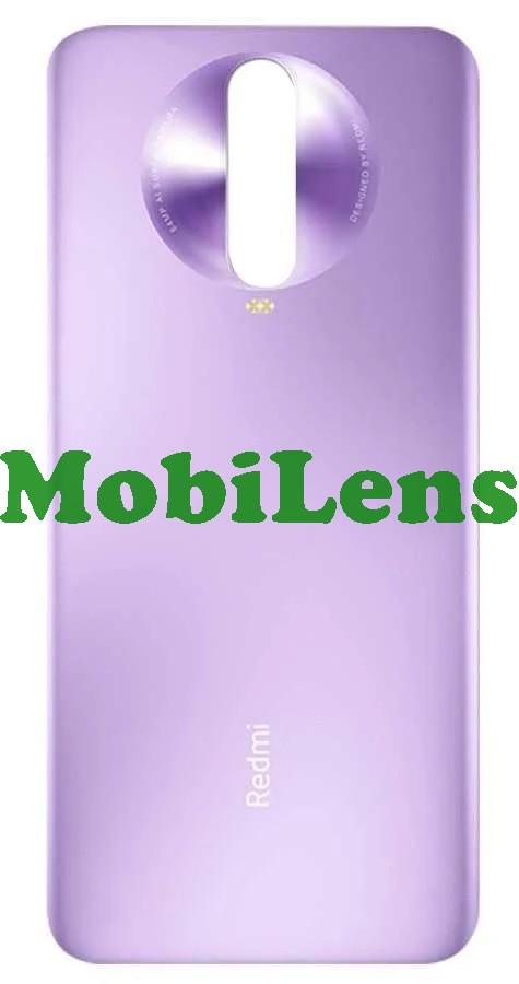 Xiaomi K30, Pocophone X2 Задня кришка фіолетова