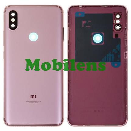 Xiaomi Redmi S2, M1803E6G, Redmi Y2 Задня кришка рожева, фото 2