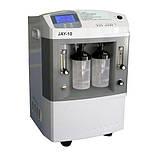 Концентратор кислородный JAY-10 10л/мин ( 2 пациента и цифровой датчик o2), фото 4