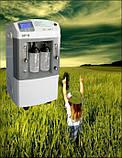 Концентратор кислородный JAY-10 10л/мин ( 2 пациента и цифровой датчик o2), фото 7