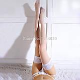 Панчохи чулки сексуальное белье эротическое белье, фото 2