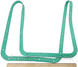 Прокладка поддона 238-1009040 ЯМЗ-238, армированная