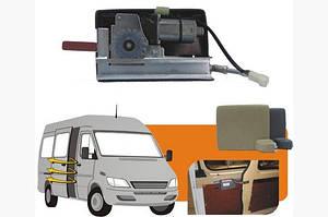 Электро дверь (1 моторный) - Nissan Interstar 2004-2010 гг.