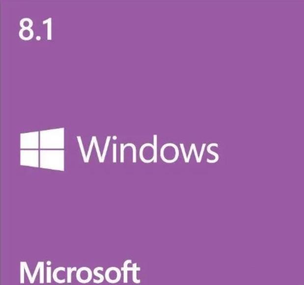Windows 8.1 Pro лицензионный ключ