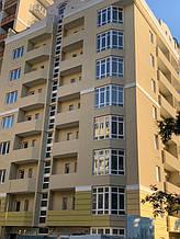 Фасадный декор для застройщиков многоквартирных домов в Одессе 4