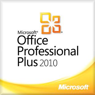 Office 2010 Pro Plus лицензионный ключ