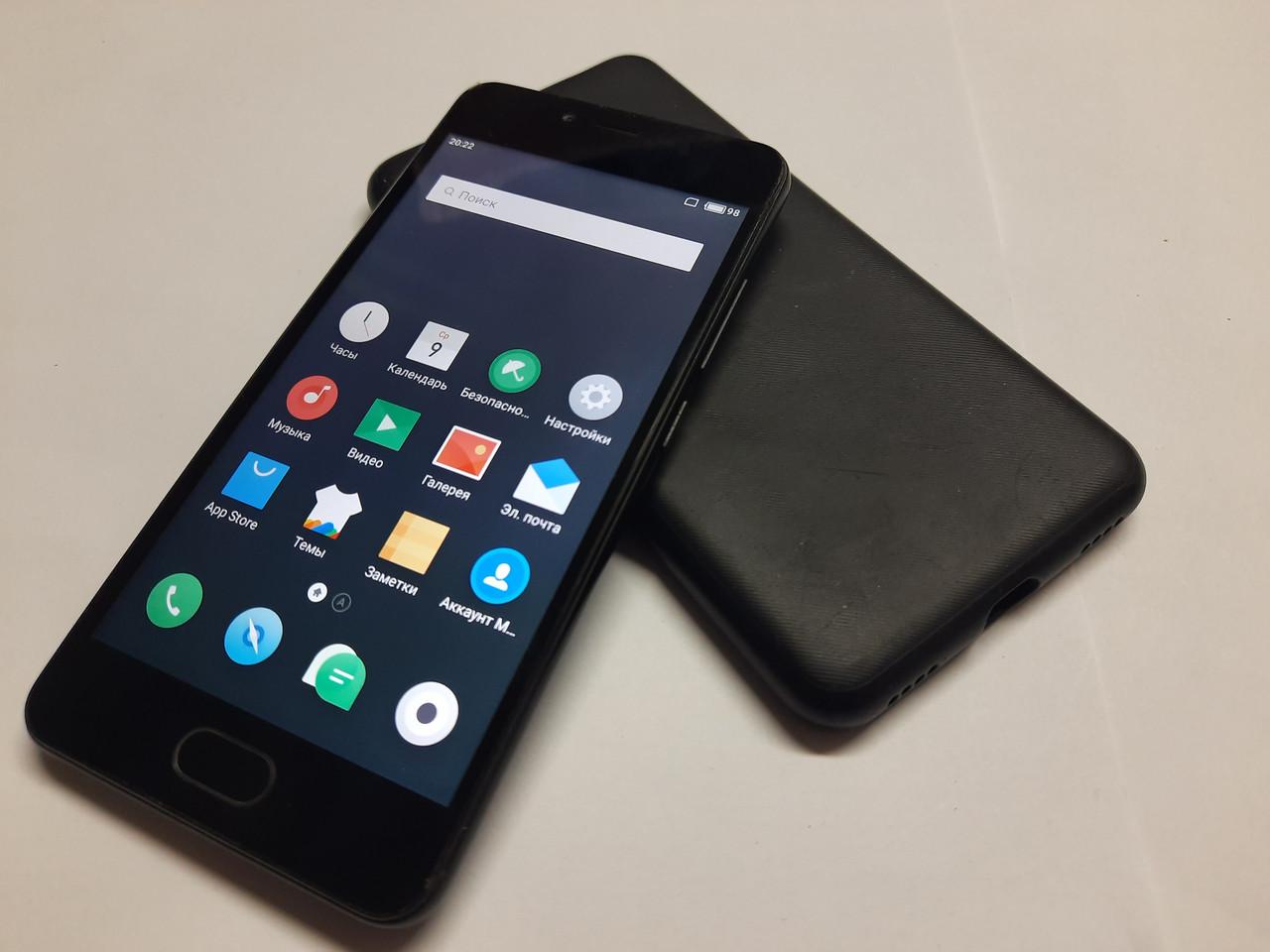 Meizu M5C 16Gb DS #802ВР