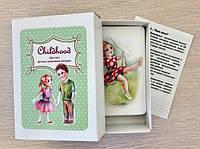 """Метафорические карты для работы с детьми """"Childhood"""""""
