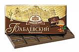 "Шоколад фирменный 100 гр. ТМ ""Бабаевский"", фото 2"