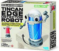 Научный набор Робот-столоход 4M 00-03370, фото 1