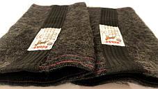 Согревающий комплект-тройка из собачьей шерсти Nebat  (толстый пояс+ наколенники  + носки), фото 3