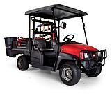 Електромобиль мини-грузовик TORO Workman® GTX