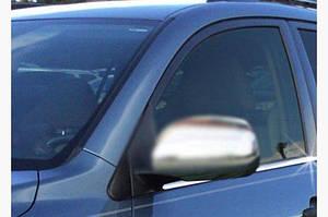 Окантовка стекол (6 шт, нерж) OmsaLine - Итальянская нержавейка - Toyota LC 150 Prado