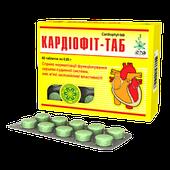 КАРДИОФИТ -ТАБ 60 таб