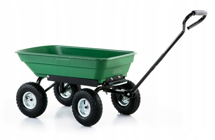 Садовый Прицеп, тележка 350 кг