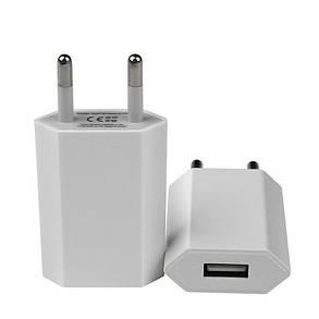 Мережевий зарядний пристрій USB, фото 2