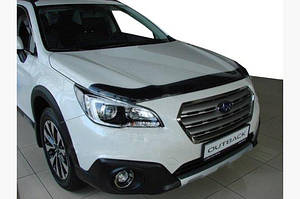 Дефлектор капота 2015-2021 (SIM) - Subaru Legacy 2009-2014 гг.