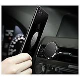 Автомобильный держатель для смартфонов Cafele Red, фото 3
