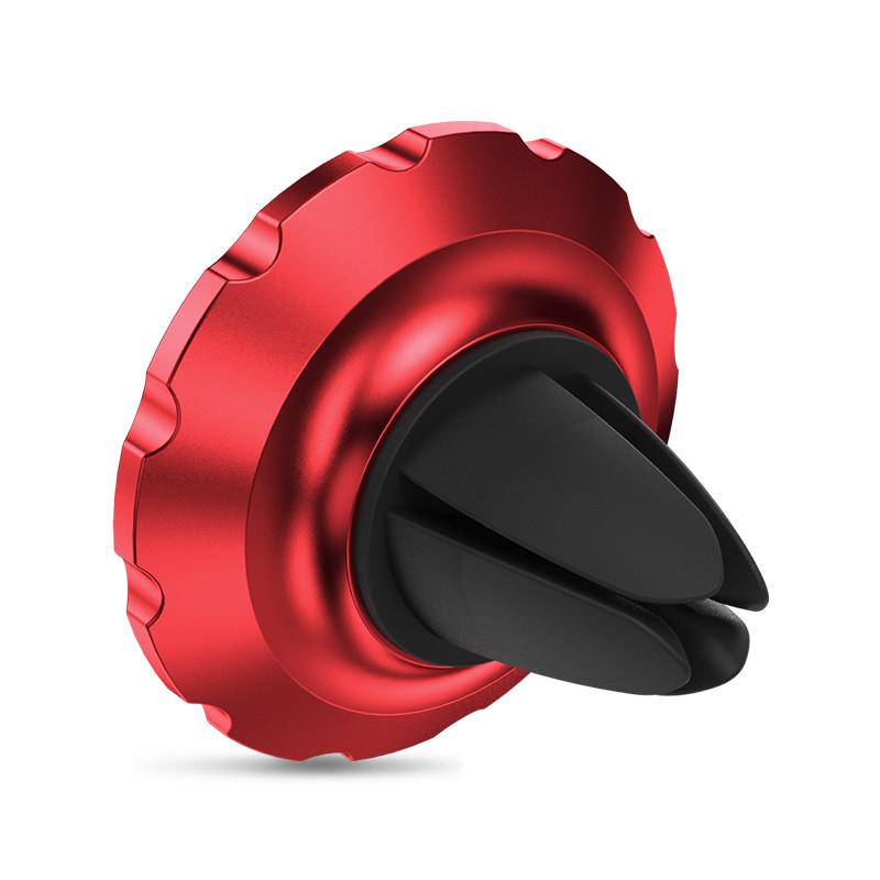 Автомобильный держатель для смартфонов Cafele Red