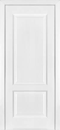 Межкомнатные двери  Терминус №4 ясень белый, фото 2