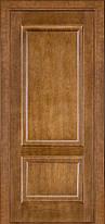 Межкомнатные двери  Терминус №4 ясень белый, фото 3