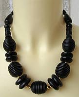 Ожерелье женское колье ручная работа бижутерия 4186