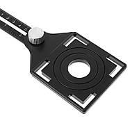 Накладка-шаблон отверстий для Шаблометра Re2ls
