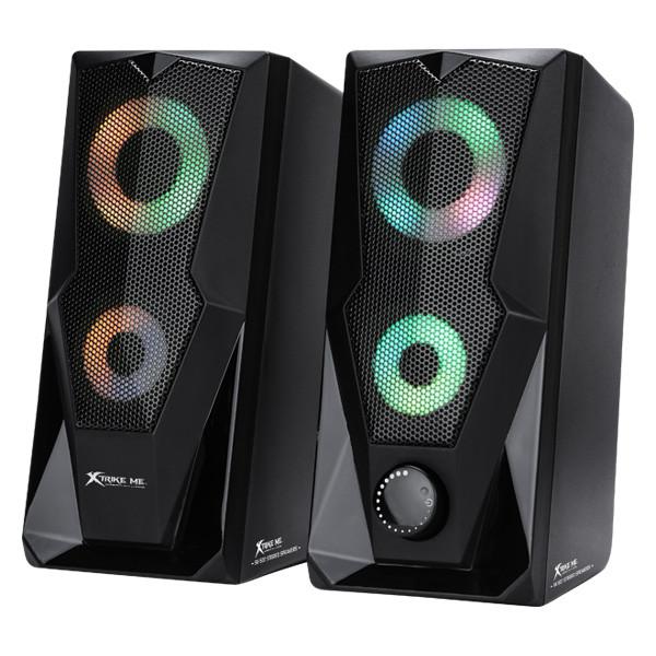 Компьютерная акустика колонка для пк XTRIKE ME SK-501