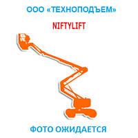 Дизельний колінчастий підйомник Niftylift HR21D 4x4 2012 б/у