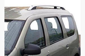 Рейлинги Skyport - Renault Logan MCV 2008-2013 гг.