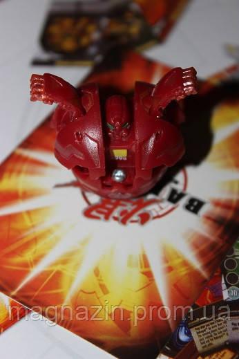 Бакуган 1-й сезон (оригинал). Toys bakugan.