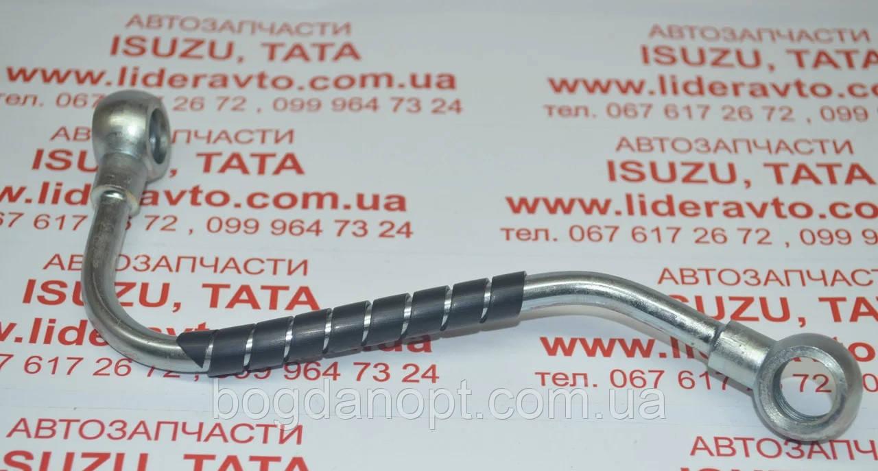 Трубка топливная от фильтра к топливному насосу isuzu богдан ataman 4hg1-t 8972113231