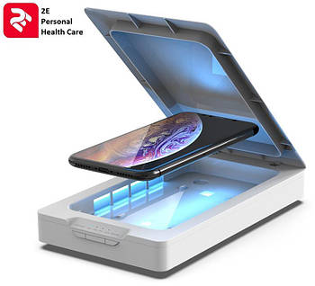 Ультрафиолетовый стерилизатор 2E UVSB021 Pro