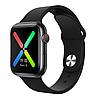 Смарт часы AirPlus Smart Watch T500, диагональ 1.54, умные часы, фитнес браслет, фото 3