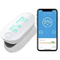 Пульсоксиметр iHealth AIR PO3M, фото 1