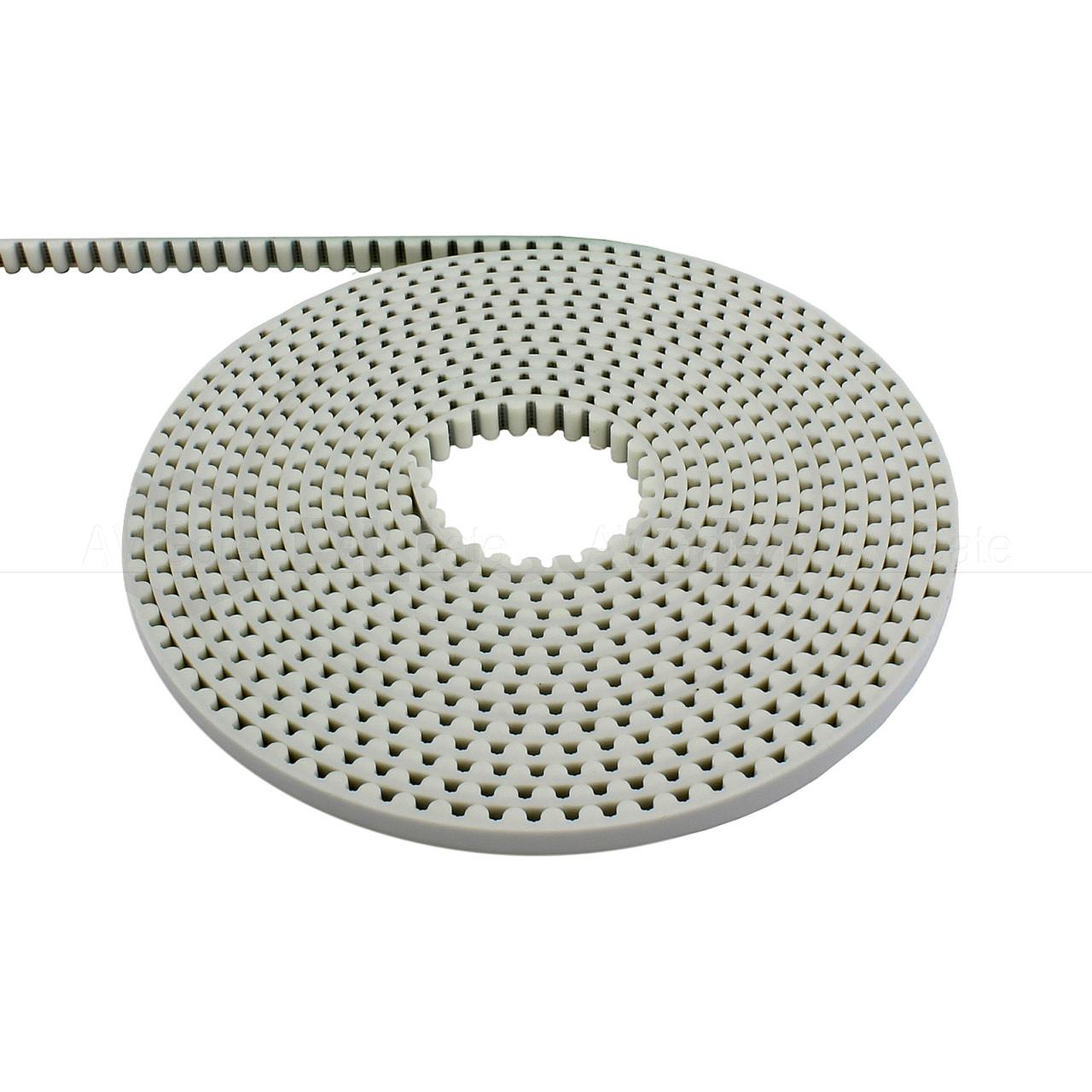 Зубчатый ремень 10 мм SPIN Nice PMCCD1.4630