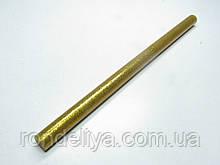 Клей для клейового пістолета золотий 11 мм