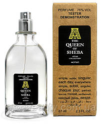 Тестер женский Attar Collection The Queen of Sheba, 67 мл.