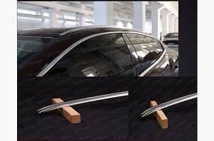 Рейлинги OEM (2 шт) - Maserati Levante