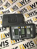 Пульт регулювання висоти і нахилу фрези W100 W1000 W200 W2000, фото 3