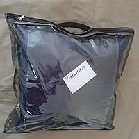 Чехол сумка для подушек и домашнего текстиля