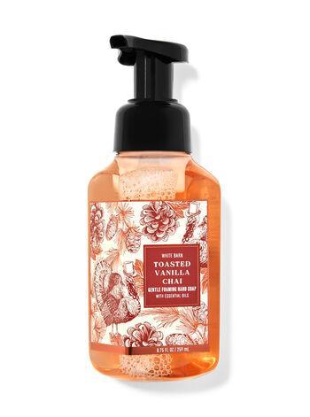 Мыло-пена для рук Bath and Body Works Toasted Vanilla Chai
