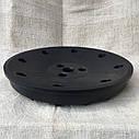 Диск/напівдиск пл. колеса прикотуючого 4,5*16, фото 4