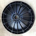 Диск/напівдиск пл. колеса прикотуючого 4,5*16, фото 5