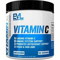 Витамин Ц Evlution Nutrition Vitamin C 150g