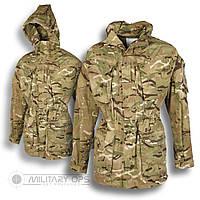 Парка (куртка) камуфляж МТР, армия Великобритании (маленькие размеры на рост 160-170)