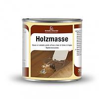 Holzmasse К2, двухкомпонентная полиэфирная шпаклёвка * 0,75 л