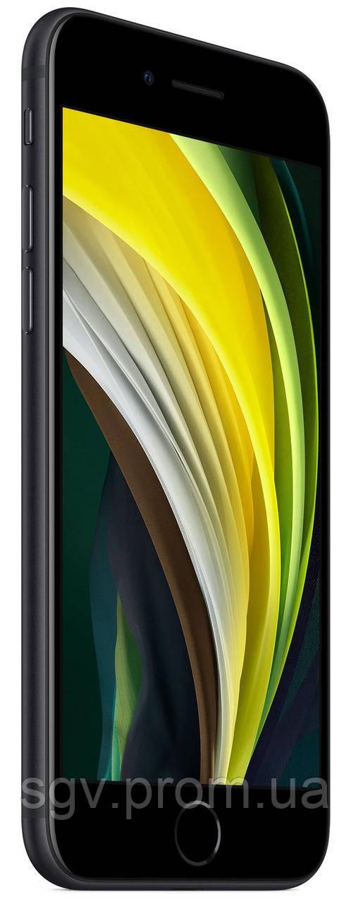 Apple iPhone SE 2 2020 64Gb (Black) 1ая ревизия (с Блоком питания)