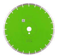Круг алмазный отрезной Distar 1A1RSS C3-H 350x3,5 2,5x10x32-24 Premier Active 14327060024, КОД: 2366695